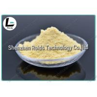 Human Growth Hormone Tren Anabolic Steroid Trenbolone Hexahydrobenzylcarbonate Manufactures
