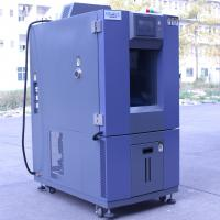 High Quality China Laboratory Temperature Humidity Testing Chamber Suppliers Manufactures