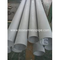 TP316L  Tp347  Steel Pipe High tensile strength For Chemical Industry Manufactures