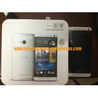 Android 4.4 2.3GHz 4G LTE HTC Cell Phones Quad - core with 32GB Memory / Camera Manufactures