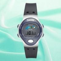 Women's 5.5 Digital Plastic Watch with LCD Screen Manufactures