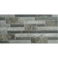 Ink - Jet Printing Outdoor Ceramic Tile Imitate Natural Stone 200 X 400 Mm Size Manufactures