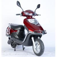 China 800w 60v 20Ah Battery Operated Scooter , Electric Two Wheeler With Safety Bar on sale