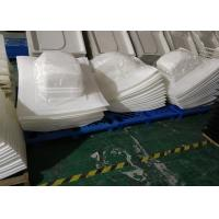 Quality Polystyrene Vacuum Forming Abs Plastic Cover Enclosures For Electrical Device for sale