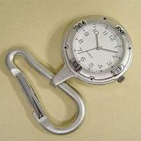 China Quartz Belt Watch with Alloy Case and Stainless Steel Back Cover on sale