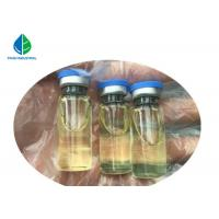 Injectalble  Steroid TE-600/Testosterone Enathate 600 Mg/Ml for Buliding Muscles Manufactures