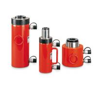 45# High Pressure Double Acting Hydraulic Cylinders, dual-acting hydraulic cylinder Manufactures