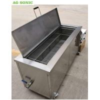 Musical Instruments Industrial Ultrasonic Cleaning Machine Comb Tool Washing Tank Manufactures
