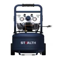 China Vertical Portable Oilless Air Compressor 3331081 10 Gallon 160 - 200PSI on sale