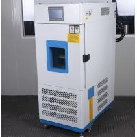 Climatic Control Benchtop Environmental Test Chamber , Temperature Humidity Chamber Manufactures