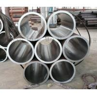 Annealed DIN 2391 Cold Drawn Steel Tube High Precision For Hydraulic Cylinder Manufactures