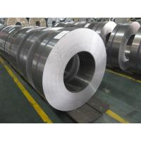 Deep Drawing / Full Hard Cold Rolled Steel Strip / Coil, 750-1010mm, 1220mm Width Manufactures