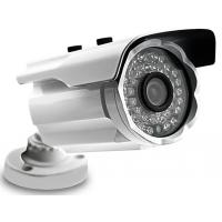 China HDCVI Bullet 720P AHD CCTV Camera Definition With Mobile Phone Monitoring on sale