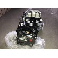 High Reliability 150CC Motorbike Engine Powerful Performance 8.2KW / 8500RPM Manufactures