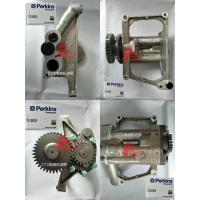China E320 E323 Diesel Engine Oil Pump For T419939 Caterpillar Excavator Spare Parts on sale