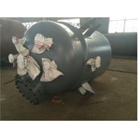 20m3 Chemical Storage Equipment ,  Polyethylene Water Gas Storage Tanks Manufactures