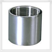 NPT Thread Galvanized Carbon Steel Pipe Socket Manufactures
