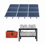 Solar Generator Portable (SP-2000L) Manufactures