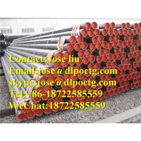 API 5L Grade.B Steel Pipe Line,Seamless Steel Pipe Manufactures
