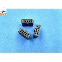 UL94V-0 / PA66 Battery Terminal Connectors Wire To Board Connector with Fit Wafer Connector Manufactures
