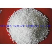 Fertilizer Calcium Ammonium Nitrate  CAN Manufactures
