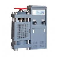 AC 380V 50Hz Automatic Compression Testing Machine Concrete Testing Equipment Manufactures