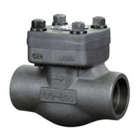 China Forged Steel Lift Check Valve on sale