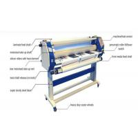 Fayon 1600mm Electric Hot Lamination Machine With Pneumatic And Cutter Manufactures