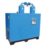 AC power air compressor refrigerated compressed air dryer 15m³/min 380V 10 bar Manufactures