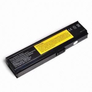 Replacement Laptop Battery for Acer Aspire 5500, 5550, 5050, BATEFEL50L6C40, BATEFEL50L6C48 Manufactures