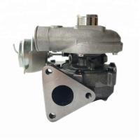 China 3.0 TDV6 Diesel Engine Turbo GT17V Turbocharger 778400-0005 GTB1749VK on sale