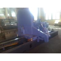 High Frequency Welded Pipe Mill For Section Steel Pipe High Speed Manufactures