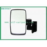 China Universal Golf Cart Side Mirrors For EzGo Club Car Accessories Side Rear View on sale