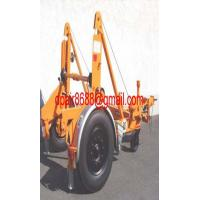 CABLE DRUM TRAILER Manufactures