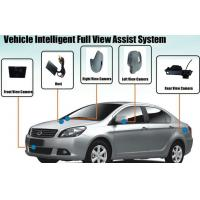 HD Car Reverse Camera System For Hyundai IX35, Specific Model for cars, Panoramic View Manufactures