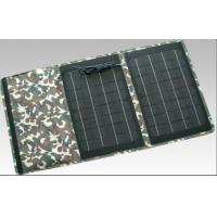 Perfect for sports 20W foldable solar panel power charger kit Manufactures