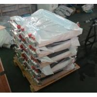 China Aluminum Heat Exchanger For Compression Engine on sale