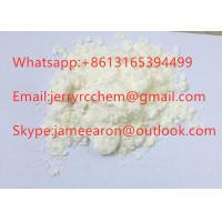 China Chemical Research  CUMYL PeGACLONETop purity and lowest price sgt-151 SGT151 New Research Chemicals / on sale