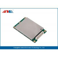 Medium Power RFID Reader Module ISO15693 Communication Interface TTL Manufactures
