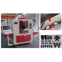 Substitution Of Manpower Vamp Marking Machine Increase Efficiency By Five Times Manufactures