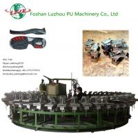Quality PU Sole Injection Moulding Machine for Sale for sale