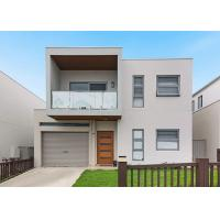 Multi Storey Building Prefab Steel House Light Steel Integrated Modular Apartments Manufactures