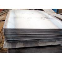 High Hardness Hot Rolled Steel Sheet For Garbage Collection Truck 3.0-25MM Manufactures