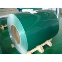 PPGI PPGL Galvanized Prepainted Steel Coil Prepainted Galvalume , Grade A ASTM Manufactures