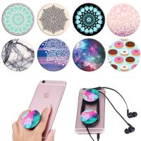 360 degree rotation ABS TPU material expand pop mobile phone holder for sale