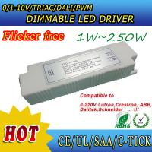 led dali dimming driver transform 0-10V Manufactures