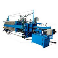 Hot Sale Plate Filter Press Manufactures