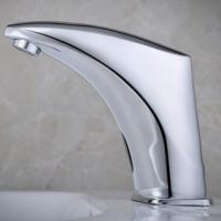 Contemporary New Sensor Water Tap Single Cold Tap Sink Basin Tap - T0100 Manufactures