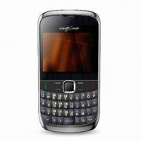 China GSM Phone with Bluetooth and FM Radio Function on sale
