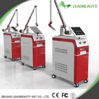 Nd: yag high power pigment removal laser equipment Manufactures